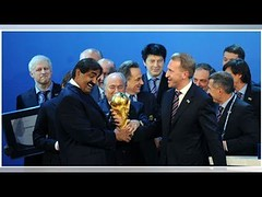 Acusan corrupción de parte de la candidatura mundialista de Catar (HUNI GAMING) Tags: acusan corrupción de parte la candidatura mundialista catar