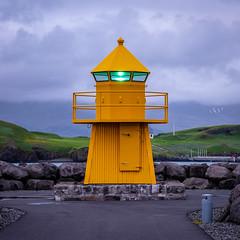 Skarfabakki Lighthouse Reykjavik (christopherbischof) Tags: reykjavik iceland island morgenstimmung fujifilm fujifilmxh1 xf1655mmf28 1655mm xf1655mmf28rlmwr wasser water sea meer lighthouse leuchtturm skarfabakki himmel wolken clouds