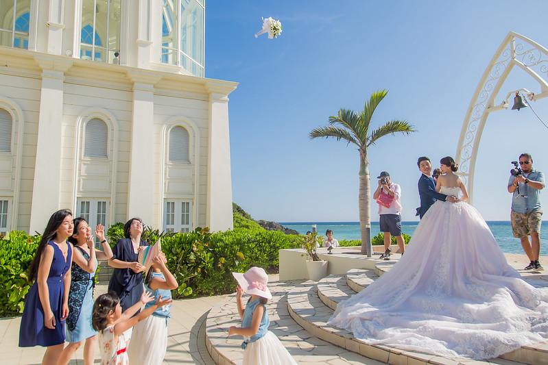 """""""沖繩克麗絲蒂教堂,沖繩教堂,沖繩婚禮,海外婚禮,沖繩婚攝,婚禮攝影,沖繩教堂"""""""