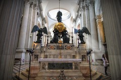 ...Cuando el poder del amor sobrepase el amor al poder, el mundo conocerá la paz (Jimi Hendrix) ... (franma65) Tags: venecia sangiorgiomagggiore basilica