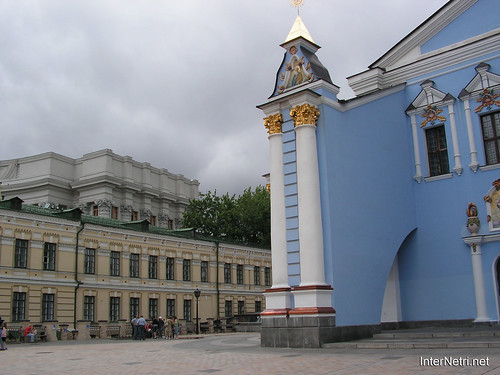 Київ, Михайліський монастир InterNetri.Net  Ukraine  204