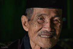kind (Collin Key) Tags: oldman indonesia portait face boimsfather sulawesi kwandang gorontalo indonesien id