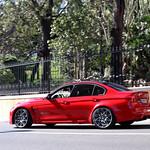 BMW M3 F80 Sedan 2017 thumbnail