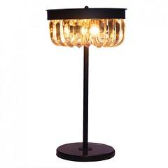 Black Reading Light (lessohomeus) Tags: camera lights led flower vase lamp glass wireless