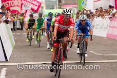 Eta.4 Vuelta a Colombia 2018