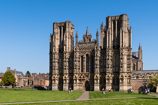 Wells   |   Wells Cathedral