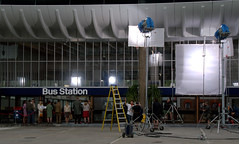 Filming of IP Man 4 at Preston Bus Station - (Tony Worrall) Tags: filming ip man 4 preston bus station ipman4 asian film prestonbusstation lancs lancashire city welovethenorth nw northwest update place location uk england north visit area attraction open stream tour country item greatbritain britain english british gb capture buy stock sell sale outside outdoors caught photo shoot shot picture captured