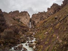 Waterfall Sultan (Alexey_Summer) Tags: micro43 mirrorless olympus caucasus mft naturephotograph nature spring m43 may russia
