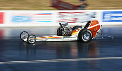 Slingshot_1982 (Fast an' Bulbous) Tags: car vehicle automobile race track drag strip santa pod outdoor nikon