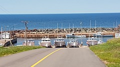 Day 4 - Howards Cove on the West Coast of PEI (Bobcatnorth) Tags: princeedwardisland canada summer 2018 pei cycling bicycle touring bicycletouring camping sightseeing