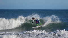 (Paul J's) Tags: newplymouth taranaki fitzroybeach newplymouthsurfridersclub surfing sport 2018super8series girl grom