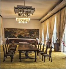 3000-47- PALACIO DE LA REUNIFICACIÓN-SAIGÓN  - VITNAM - (--MARCO POLO--) Tags: palacios edificios historia curiosidades asia ciudades