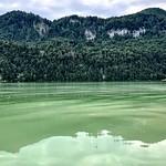The Weissensee lake near the city of Füssen - Part 1-2 thumbnail