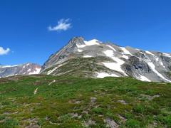 Sahale Mtn at North Cascades NP in WA (Landscapes in The West) Tags: cascadepass sahalearm trail hike northcascadesnationalpark washington landscape pacificnorthwest sahalemountain