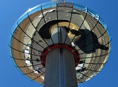IMG_3969 (.Martin.) Tags: lower kings road brighton bn1 2ln british airways i360 south coast worlds tallest moving observation tower designed marks barfield architects beach sea seaside coastline view views