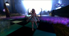 Go ask Alice (Ember Eerie) Tags: secondlife sl slphotography slavatar slfashion