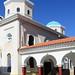 Kos Church damaged by the earthquake