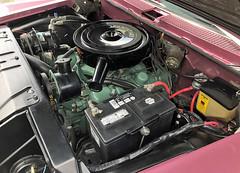 "1959 Buick Electra 2-Door Hardtop (Hipo Fifties Maniac) Tags: 1959 buick electra 2door hardtop coupe 401 cu 325 hp wildcat ""445"" nailhead engine"