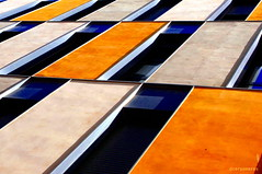Orange Abstract (7798) (carpomares) Tags: