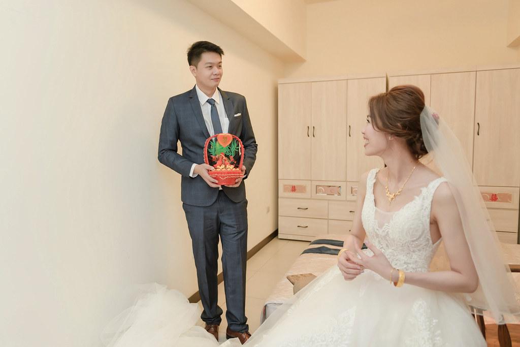 台南婚攝 - 總理大餐廳婚宴!婚禮紀錄-36