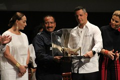 Inauguración Guelaguetza 2018