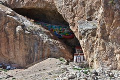 Scene along the Tashi Dor kora, Lake Namtso, Tibet (16) (Prof. Mortel) Tags: tibet lake namtso