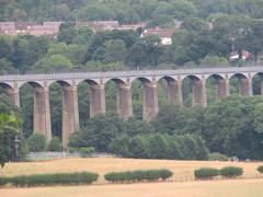 UK - Wales - Denbighshire - Near Froncysyllte - Pontcysyllte Aqueduct (julesfoto3) Tags: uk wales centrallondonoutdoorgroup clog denbighshire froncysyllte deevalley pontcysyllteaqueduct