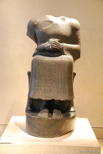 Стародавній Схід - Лувр, Париж InterNetri.Net 1263