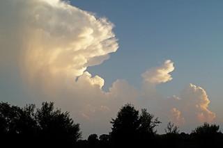 Mega-cloud