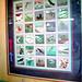 Prize quilt, Monterey Bay Aquarium
