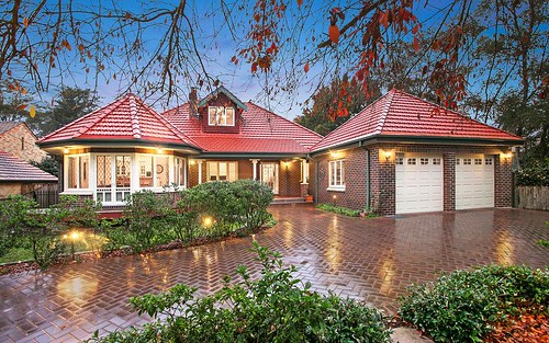 37 Junction Rd, Wahroonga NSW 2076