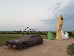 Carhenge (sparks1524) Tags: nathanaelmillerphotojournalismphotojournalistguerrillapho alliance nebraska usa nathanaelmillerphotojournalismphotojournalistguerrillaphotojournalistguerrillaphotojournalismphotooftheweekphotoofthedaygramslayersbeautifuldestinationstraveltravelingexploreexploreamericanebraskaroadsideroadsideamericaall