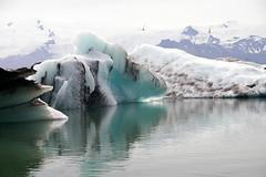 Jokulsarlon Glacier Lagoon 15 (Debbie Sabadash) Tags: jokulsarlon iceland glacier lagoon