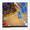 Indiscrétion (Napafloma-Photographe) Tags: 2018 architecturebatimentsmonuments bateau bâtiments caraïbes catégorieprojet costamagica géographie métiersetpersonnages personnes techniquephoto transports vacances voyage boutique croisière napaflomaphotographe paquebot photoderue photographe pontdebateau streetphoto streetphotography france fr sea
