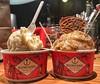 Gelato for two! 🍨🍨 📷 by @dailychows . #bucketandbaygelato #bucketandbay #gelato #craftgelato #gelatolovers #gelatofortwo #grassfedmilk #organic #jcfood #jceats #jerseycityeats #jerseycity #instafood #yummy #foodie #njfood #njeat (bucketandbay) Tags: bucketandbay jerseycity gelato
