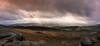 Stanage edge (pano) (Phil-Gregory) Tags: national naturalphotography naturephotographyna naturalworld nationalpark naturephotography naturalphotograph nikon d7200 tokina1120mmatx tokina wideangle ultrawide peakdistrict countryside countrylife country derbyshire southyorkshire stanageedge clouds cloudscape colour