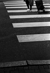 s'en aller (hugobny) Tags: caffenol cl semistand fomapan 100iso classic p30 pentax pentaxp30 smc 55mm f18 film epsonv600 35mm argentique analogue analog analogique blackwhite
