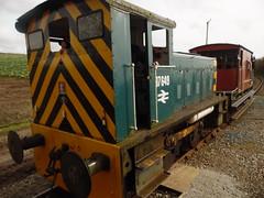 RH 327974 165DS (Britain's Railway's) Tags: 165ds ruston 040dm helstonrailway br blue