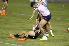 Sharks v Roosters Round 5 2018_112.jpg (alzak) Tags: 2018 chooks cronulla eastern easts league nrl national roosters rugby sharks suburbs action sport sportssydneyaustralia