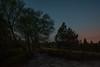 Slowly it gets light (Karsten Höhne) Tags: lippischer preusischervelmerstot morgens sterne nacht sonnenaufgang