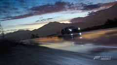 Forza Horizon 3 - Wet Road At Night (EddyFiveFiveFive) Tags: forza horizon 3 pc game racing playground games car