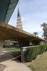 DSC00938 (Kate Hedin) Tags: frank lloyd wright flw phoenix az arizona first christian church fcc fccphx architecture