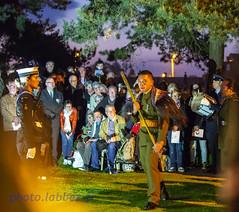 Anzac Day à Le Quesnoy (louis.labbez) Tags: 2018 avril anzac worldwar war labbez 1418 mémoire guerre memory souvenir soldier soldat militaire armée cambrésis bataille battle uniforme regiment lequesnoy nord france maori