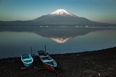 RB040355 (Monsoon.C) Tags: fujiyama japan landscape lake mountfuji