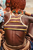 whipped (rick.onorato) Tags: africa ethiopia omo valley tribes tribal hammer girl whip marks ceremony