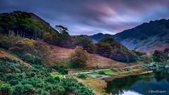 Color Rich (Peeblespair) Tags: cumbria england travel britain lakedistrict longexposure le buttermere peeblespairphotography peeblespair