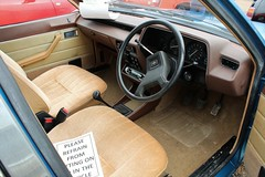 TAV 18S (1) (Nivek.Old.Gold) Tags: 1977 chrysler alpine gls 1442cc burge huntingdon aca