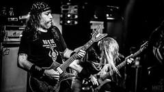 Cannibal Corpse - live in Bielsko-Biała 2018 fot. MNTS Łukasz Miętka_-27