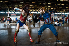 Japan Expo 2018 1erjour-54 (Flashouilleur Fou) Tags: japan expo 2018 parc des expositions de parisnord villepinte cosplay cospleurs cosplayeuses cosplayers française français européen européenne deguisement costumes montage effet speciaux fx flashouilleurfou flashouilleur fou manga manhwa animes animations oav ova bd comics marvel dc image valiant disney warner bros 20th century fox féee princesse princess sailor moon sailormoon worrior steampunk demon oni monster montre
