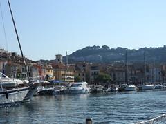 Cassis (Rapha Elle D.) Tags: port cassis voiliers